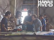 Hawaii Five-0 on CBS.com
