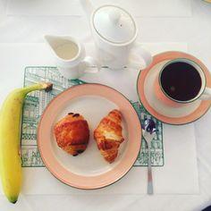 Parisian breakfast ideas   La Vie de Villa