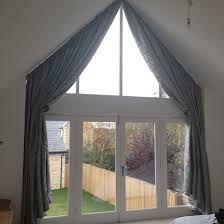 Die 22 Besten Bilder Von Vorhang Dachschrage Curtains Windows Und