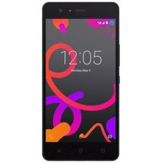 Смартфон BQ Aquaris M5.5 16GB 2GB RAM черный (C000135)  — 16790 руб. —  Aquaris M5.5 Black/black 5.5'' 1920x1080, 1.5GHz, 8 Core, 2GB RAM,16GB, up to 64GB flash, 13Mpix, 5Mpix, 2 Sim, 2G, 3G, LTE, BT, Wi-Fi, NFC, GPS, Glonass, 3620mAh, Android 5.1, 162g, 151,8x75,5x8,5