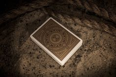 Medallion Playing Cards - theory11