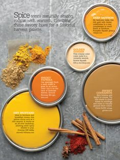 Tuscan Paint Colors for Kitchen . Tuscan Paint Colors for Kitchen . Tuscan Paint Colors, Kitchen Paint Colors, Yellow Paint Colors, Room Colors, House Colors, Colours, Wall Colors, Colour Schemes, Color Combos
