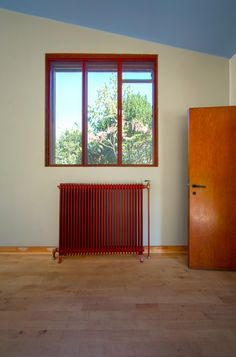 Fans of Danish functionalist architecture can now visit a refurbished house designed by renowned architect Poul Henningsen on the outskirts of Copenhagen Room Colors, Colours, Danish Design, Colorful Interiors, Color Combinations, Luxury Homes, Interior Design, Interior Colors, Architecture Design