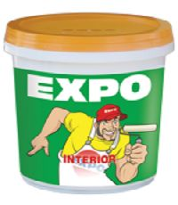 EXPO STYRENE ACRYLIC FOR INTERIOR