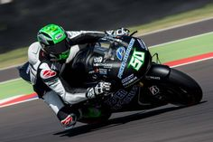 Eugene Laverty Motogp 2015 Photo copyright of Steve English — at Autódromo Termas de Río Hondo.Argentina