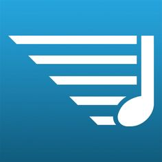 my music staff logo - Google Search
