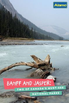 Explore Canada's wilderness with a trip to both Banff and Jasper national parks. These destinations are just a 150-mile drive apart, making it easy to visit both in one vacation! Read our guide to the best things to do and see in both of these natural wonderlands.