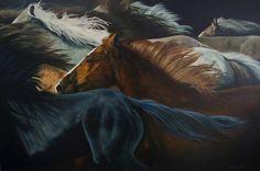 Lew Brennan Realist Art   PORTFOLIO