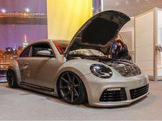 Volkswagen Escarabajo Vw Beetle Turbo, Volkswagen New Beetle, Volkswagen Group, Beach Buggy, Vw Bugs, Vw Passat, Vw Beetles, Cool Bikes, Cool Cars