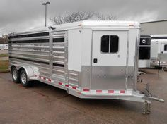 Get the jump on the show season with this new 2017 Runabout Low Pro Sheep, Pig, Goat Trailer! Give Rob King a call at Sheep Pig, Sheep Farm, Livestock Trailers, Horse Trailers, Show Goats, Show Cattle, Bug Out Vehicle, Trailers For Sale, Land Rover Defender