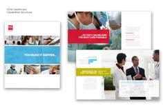 CDW Healthcare Brochure
