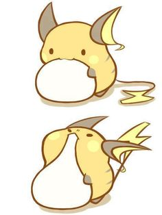 pokemon love kawaii - Buscar con Google