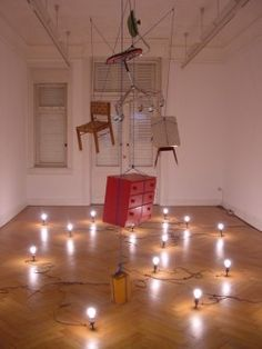"""Saatchi Online Artist Nir Alon; Unknown, """"""""We just make a trip"""""""" #art"""