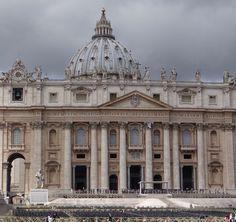 Vatican City, a amazing sight