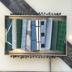 Kelly Wearstler Fabric Collection