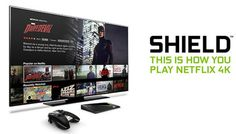 NVIDIA Shield Android TV Box launched Xbmc Kodi, Love Is Everything, Litter Box, Technology Gadgets, Android, Product Launch, News, Tv, Google