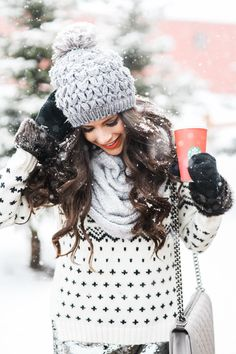 The Sweetest Thing: Glam + Casual New Years Eve Outfit Mehr Cold Weather Outfits, Fall Winter Outfits, Winter Wear, Autumn Winter Fashion, New Years Eve Outfits, Winter Looks, Winter Style, Classy Dress, Winter Wardrobe