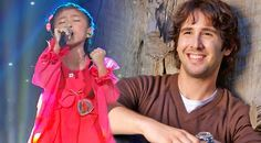 Country Music Lyrics - Quotes - Songs Josh groban - 5-Year-Old Girl's Inspirational Performance of 'You Raise Me Up' Will Bring You To Your Knees (WATCH) - Youtube Music Videos http://countryrebel.com/blogs/videos/25598851-5-year-old-girls-inspirational-performance-of-you-raise-me-up-will-bring-you-to-your-knees-watch