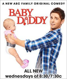 ABC Family - Baby Daddy - Official TV Show Site