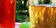 Sirup od jabuka — Recepti — Coolinarika