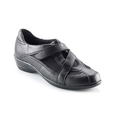 """Product: Clarks® """"Showstopper"""" Casual Shoe - Black"""