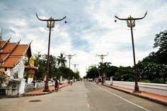 Nan , Thailand
