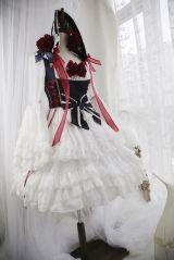 Your Highness -Secret Garden- Lolita Tea Party OP Dress