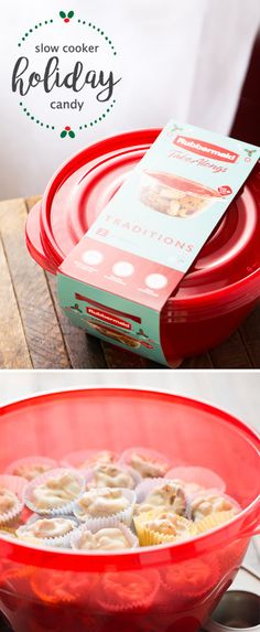 Slow Cooker Candy ca