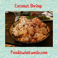 Food from around the world to your table! Coconut Shrimp, Breakfast, Blog, Recipes, Morning Coffee, Food Recipes, Blogging, Rezepte, Recipe