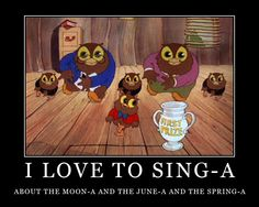 Merrie Melodies animated cartoon
