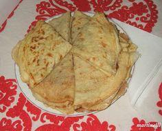 Szilvadzsemes palacsinta Pie, Ethnic Recipes, Desserts, Food, Torte, Tailgate Desserts, Cake, Deserts, Fruit Cakes
