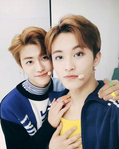 Jaemin & Mark