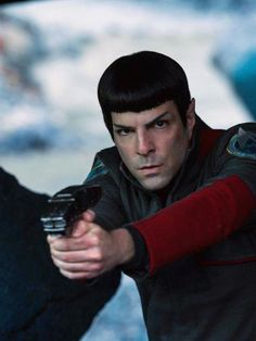 'Star Trek' and 'Ghostbusters' both feature sci-fi energy weapons, but could they be real?