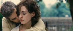 """""""One day"""", with Jim Sturgess and Anne Hathaway Movie One Day, Movie Tv, Love Connection Quotes, Jim Sturgess, Jeff Buckley, Romance, Anne Hathaway, Ed Sheeran, Tv Shows"""