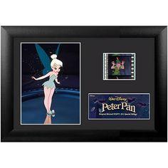Peter Pan Series 1 Special Edition Mini Cell - http://lopso.com/interests/dc-comics/peter-pan-series-1-special-edition-mini-cell/