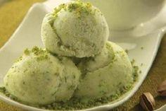 Pistachio Ice Cream II Recipe