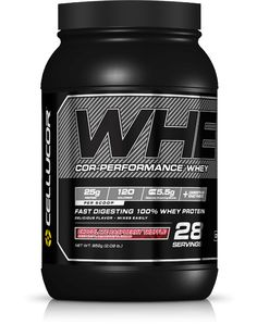 COR-Performance Whey: Low Carb Protein Powder for Men and Women - Cellucor