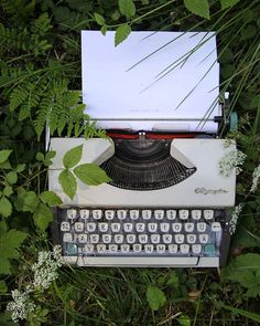 Nature finds a way - - - - - #typewriter #oldschool #analog  #nature #austria #jurrasicpark #theoutdoorfolk #nature_lovers #ig_austria #igersaustria #naturephotography #natureshots #outdoors #nature_good #getoutside #earthgallery #plants #natureworld_photography #beautyofnature #naturesfinest #ig_naturelovers #ig_nature #natureswonder #ig_naturevibes #ig_worldclub #world_shotz #naturegram #mothernature My Point Of View, World Photography, Get Outside, Typewriter, Austria, Old School, Natural Beauty, Lovers, Outdoors
