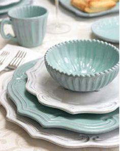 Vietri incanto turquoise