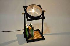 Agatha lamp by Palier Design