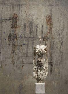 workman's tumblr - alberto giacometti,