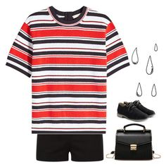 """""""''you made a really deep cut''"""" by linds-tommo ❤ liked on Polyvore featuring La Perla, Marc Jacobs, Cole Haan, Old Navy, vintage, classy, casualoutfit and aesthetic"""