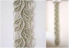 macrame wall hanging ile ilgili görsel sonucu