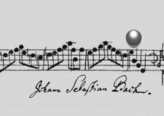 Beautiful visualization of the Mobius Strip in the first (crab) canon of JS Bach's Musical Offering