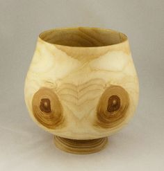 Wood, from South Puget Sound Woodturners