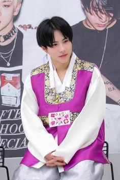 ACE | Wow (Seyoon)