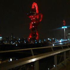 #olimpicpark #lightingexursion #lighting #london