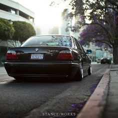 Another beautiful e38