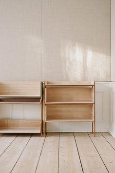 덴마크 텍스타일(Textile) & 퍼니처(Funiture) 디자이너, Margrethe Odgaard & Chris L…