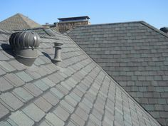 Certainteed Grand Manor Gatehouse Slate Installed By Bert Roofing 11 16 2017 In Dallas Composition Shinglesarchitectural